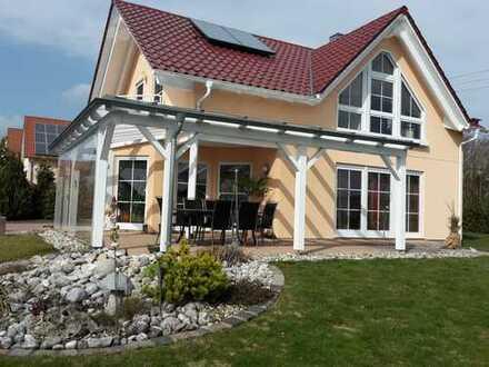 Gepflegtes Einfamilienhaus in Beilngries-Eglofsdorf