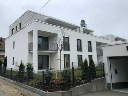 Exklusive 2-Zimmer Penthouse-Wohnung mit vielen Extras -Neubau-