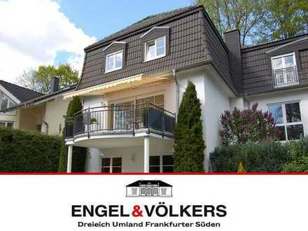 ENGEL & VÖLKERS Vollmöbliertes Single- Apartment in Bestlage!