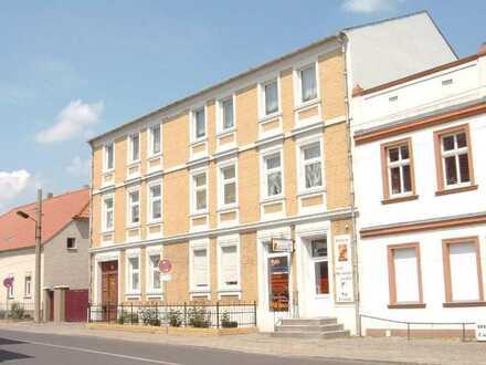 Schönes Wohnen im Zentrum von Ketzin/Havel