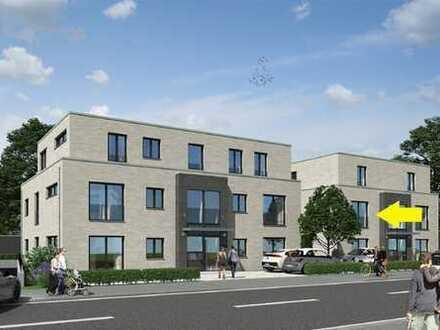 Moderne und barrierearme Mietwohnung in Rhede