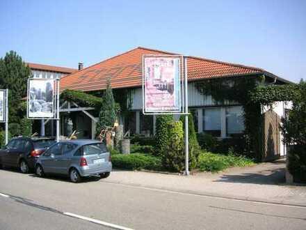 LU-Oggersheim: Hallen- und Büroflächen