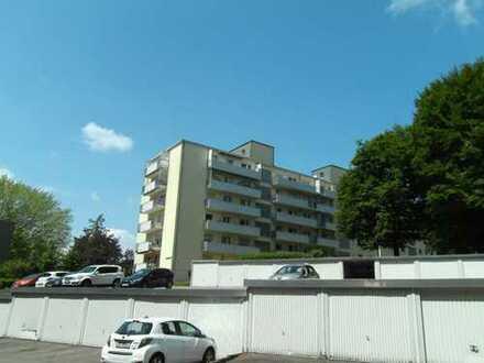 Ruhig gelegene 1,5-Zimmer-Wohnung auf dem Salzert mit Blick ins Grüne