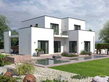 Eigenheim statt Miete zahlen