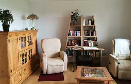 Gepflegte 3-Zimmer-Wohnung mit Balkon in Frankenthal (Pfalz)