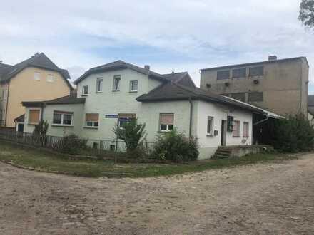 5-Zimmer-Einfamilienhaus in Belzig, Bad Belzig