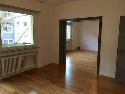Direkt am Waldpark: stilvolle 3-Zimmer-Wohnung in Mannheim-Lindenhof