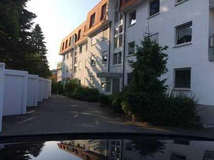 Ruhige 4-Zimmer EG-Wohnung mit Garten, Erstbezug nach Renovierung