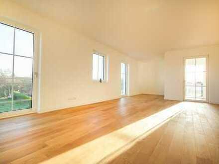 Sehr schöne 2-Zimmer-Wohnung mit überdachter Loggia mitten in Westerstede