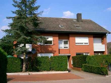 Helle 3-Zimmer-DG-Wohnung, Nähe Torfmoorsee