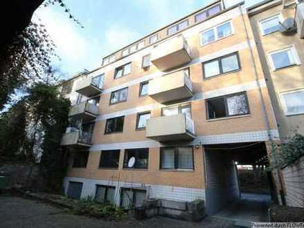 Kapitalanlage in Mülheim / Buchheim ! Mehrfamilienhaus mit 941 m² Wohnfläche + 6 PKW-Stellplätzen