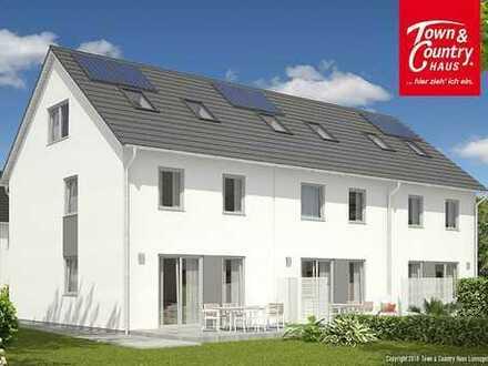 Freuen Sie sich auf Ihr geräumiges Zuhause mit Bergblick in Bad Feilnbach