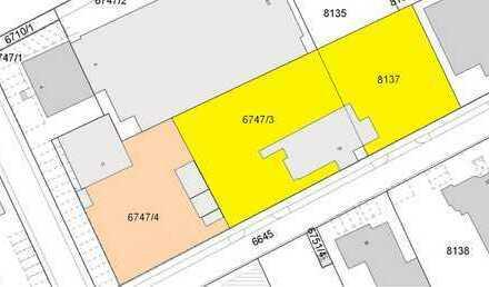 Gewerbegrundstück voll erschlossen in zentraler Lage, Gewerbegebiet Schwarze Breite, Ostf.-Nellingen