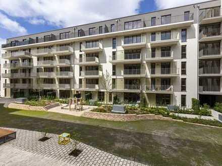 Moderne & familienfreundliche 4,5 Zimmer Wohnung mit Terrasse!