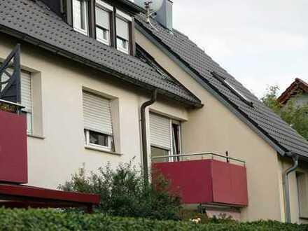 Schöne 3-Zimmer Wohnung mit Balkon + PkW-Stellplatz