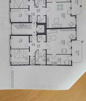 Stilvolle, gepflegte und altersgerechte 3-Zimmer Etagenwohnung in Alt-Hürth