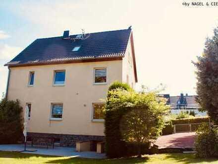 ♥ RARITÄT ♥ modernes Einfamilienhaus mit großem Garten + Stellplätzen!
