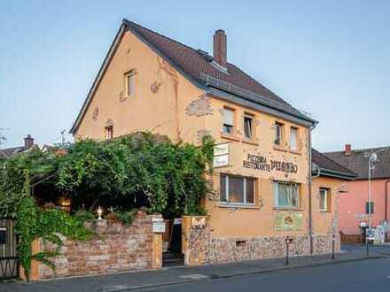 Renommierte Gastronomie mit Einliegerwohnung in 64859 Eppertshausen zu verkaufen