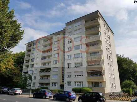 Ihre 2-Zimmer Eigentumswohnung mit Balkon und Blick ins Grüne!