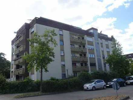 Nur als Kapitalanlage - Gemütliche 3-Zi-Wohnung in HD-Wieblingen