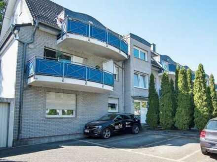 Große und helle Wohnung in Köln