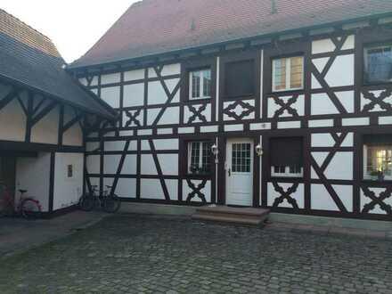 ***Historische Villa in Eggenstein, inklusive Ausbaureserve***