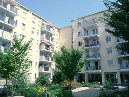 Über 3% Rendite - Kapitalanlage - Seniorengerechtes Wohnen im Cosimagarten - Mitten in Bogenhausen