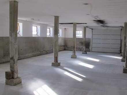 250 m² Halle bei Fahrenzhausen