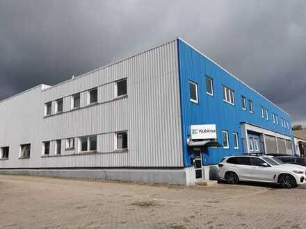 Büroflächen mit direkten Anbindung an die A352 in Langenhagen
