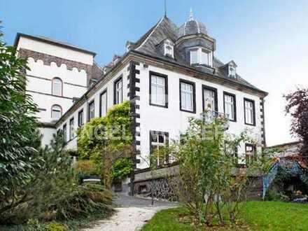 Villa Regia - Eine Perle am Rhein