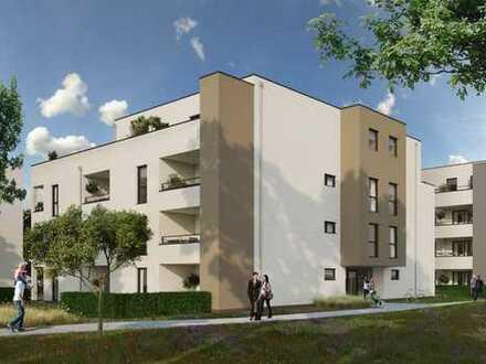 Mein Zuhause in Koblenz! 3 ZKB Wohnung mit Balkon und Tiefgaragenplatz