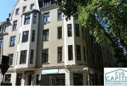 Traumhafte Wohnung in denkmalgeschütztem Altbau!!!