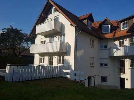 Schönes Mehrfamilienhaus mit 10 abgeschlossenen Whg. im Zentrum v. Leutkirch