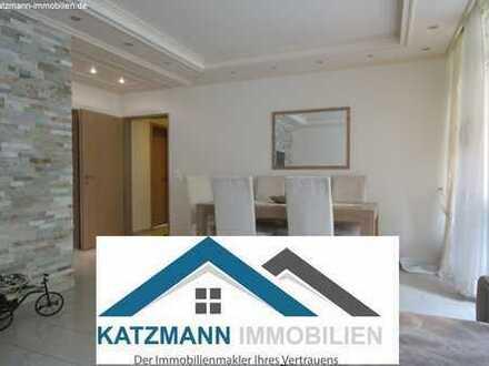 Top-ausgestattete 5-Zimmerwohnung mit Loggia zu verkaufen - Moderne Einbauküche inklusive!