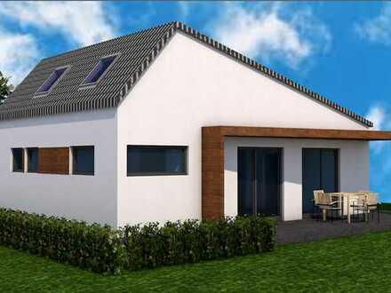 Immovertico Green Home 101 m² inkl. Grundstück für Individualisten