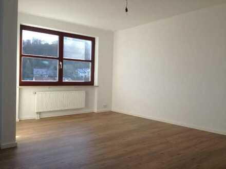 Appartement zentral in Eltmann zu vermieten!