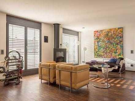 Tolles Penthouse! Neues Wohngefühl, mehr Vielfalt und Individualität