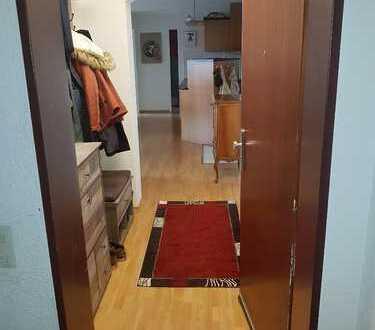 Attraktive 3,5-Zimmer-Wohnung mit Balkon und EBK in Lörrach