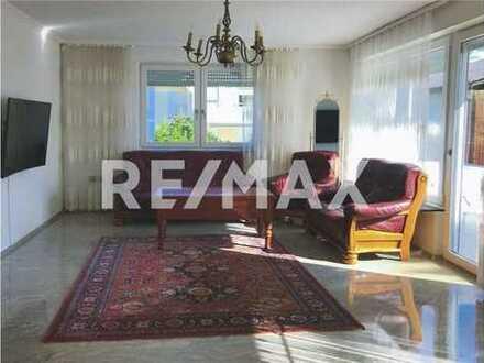 RE/MAX - Bezahlbare Wohnung in ruhiger und doch zentraler Lage von Neckartenzlingen