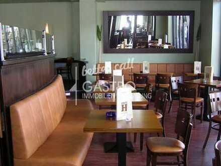"""Trend-Café in TOP-Lage auf dem """"Ku'damm"""" Zehlendorfs"""