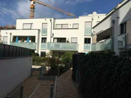 Zentrale, ruhig gelegene 3-Zimmer-Wohnung mit großem Süd-Balkon im Süden Fürths