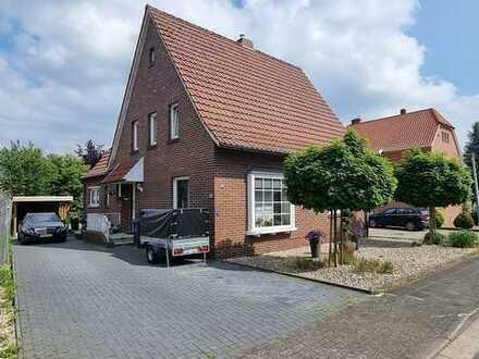 renoviertes EFH in Bad Bentheim