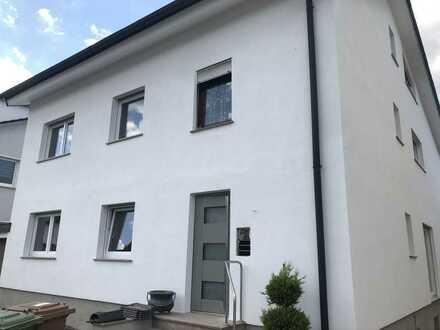 Geräumige 4-Zi.-Wohnung in Weinheim
