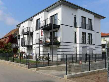Traumhafte 3-Zimmerwohnung in Mitten von Bamberg - Neubau