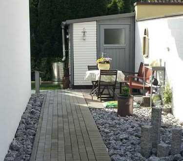 Neuwertige 2,5-Zimmer-Erdgeschosswohnung mit Garten in Drensteinfurt