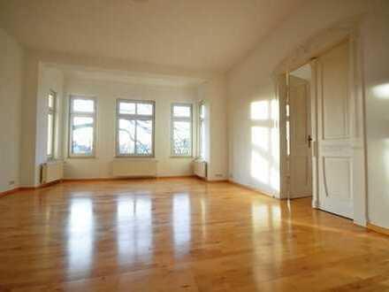 4,5-Raum-Wohnung mit viel Platz *Balkon*Gäste-WC*Tageslichtbad