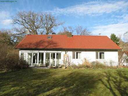 Baugrundstück ca. 800 m² in 86508 Rehling - auch teilbar
