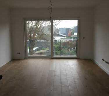 Hürth: Erstbezug Maisonette-Wohnung, 5-Zimmer, Balkon