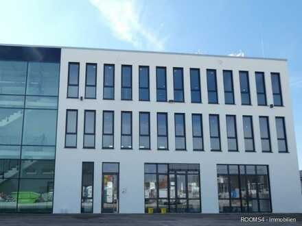 ROOMS4 - Repräsentative Bürofläche im Gewerbegebiet Freiham