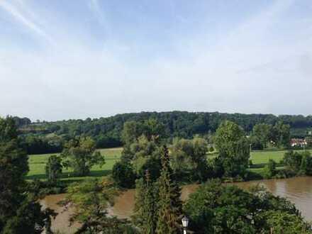 3-Zi-Wohnung mit Weitblick ins Neckartal